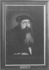 Herzog Ludwig X. von Landshut (Kopie nach)