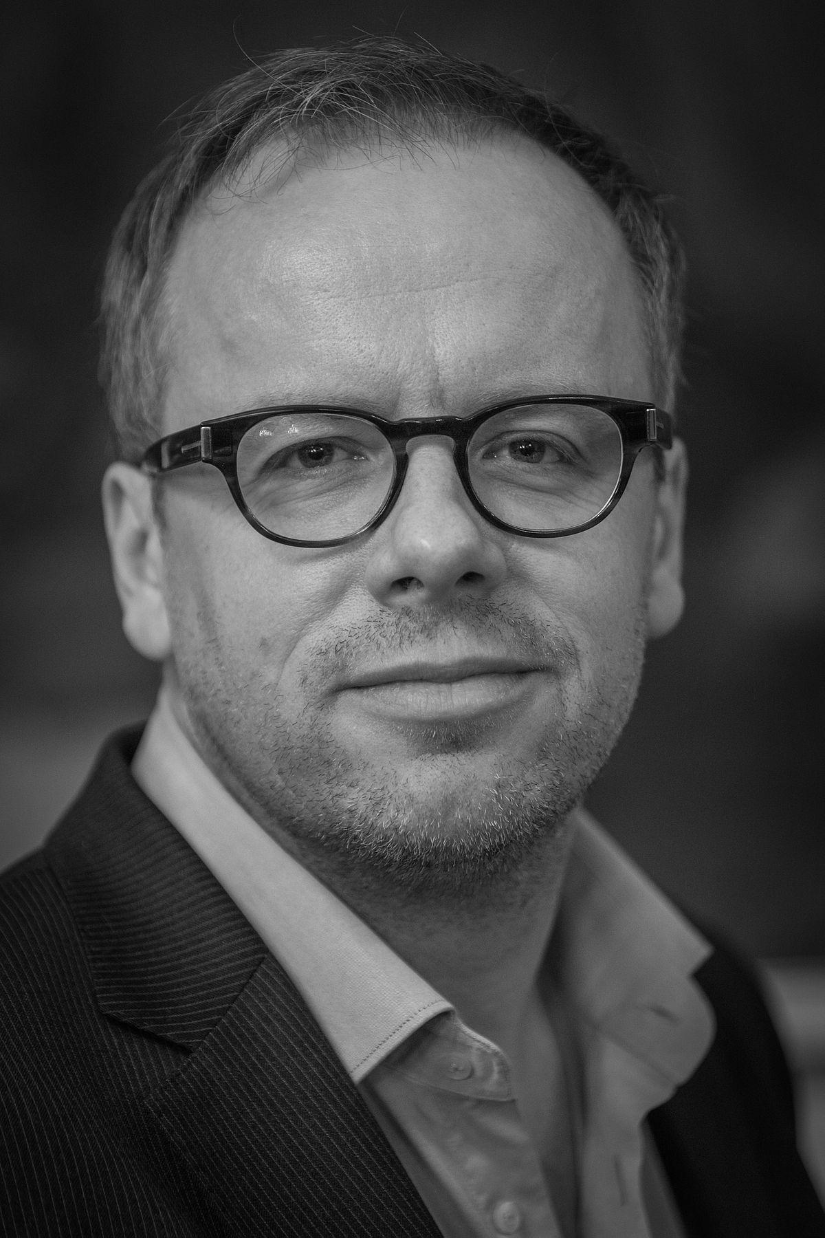 Christophe Deloire — Wikipédia