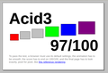 Chromium 71 Acid3 Test.png