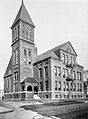Church Hill Grammar School Pawtucket 1897.jpg