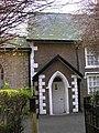 Church House doorway - geograph.org.uk - 386439.jpg