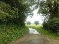 Church Lane, East Stoke - geograph.org.uk - 1363108.jpg