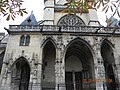 Church Saint Germain l'Auxerrois, Paris (detail).jpg
