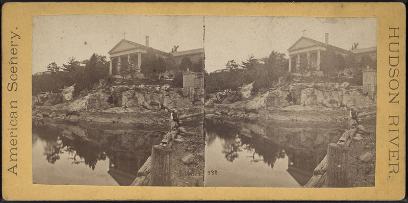 Church of Our Lady, Cold Springs, from Robert N. Dennis collection of stereoscopic views.jpg
