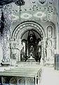Church of Saint Anne in Łódź, interior, Włodzimierz Pfeiffer, 001.jpg
