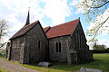 Church of St Mary, Stapleford Tawney, Essex, England - from the south-east.jpg