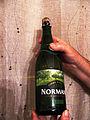Cidre brut bouché de Normandie.JPG