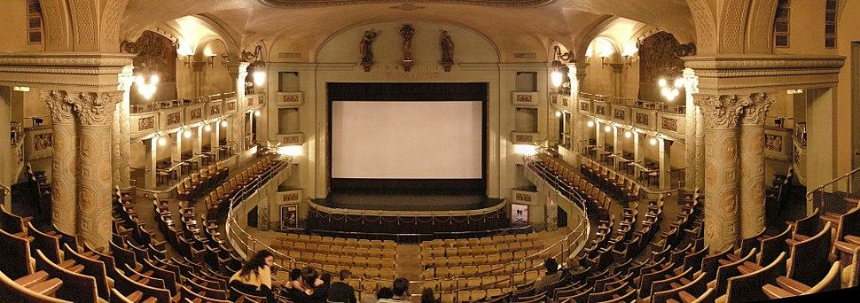 Cinema odeon firenze 1