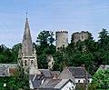 Cinq-Mars-la-Pile castle - France - panoramio.jpg