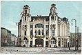 Circus Albert Schumann, Frankfurt a.M., O. Zieher 1907.jpg