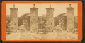City gates, looking into St. George St, from Robert N. Dennis collection of stereoscopic views.png