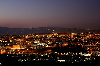 City of Potenza (The southern part) (2).jpg