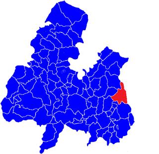 Templetouhy (civil parish) Tipperary (Irish) parish