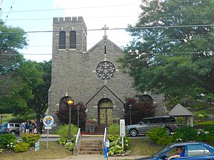 Clarks Summit, Pennsylvania - Our Lady of the Snows Parish