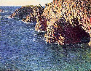 Grotte de Port-Domois