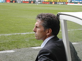 Image illustrative de l'article Claude Puel
