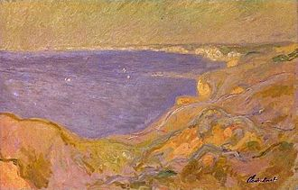 UNIDROIT Convention on Stolen or Illegally Exported Cultural Objects - Image: Claude monet marina (MCM RJ) 01