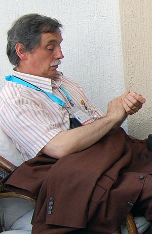Claudio Carosino