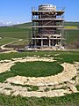 Clavell Tower re-positioned and renovated - geograph.org.uk - 768386.jpg
