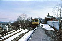 Clayton West railway station in 1979.jpg