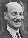 Clement Richard Attlee