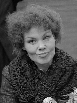Cleo Laine - Cleo Laine (1962)