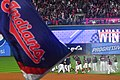 Cleveland Indians 22nd Consecutive Win (36874387050).jpg