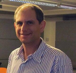 Clifford Stein American computer scientist
