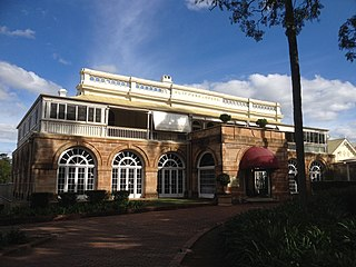 Clifford House, Toowoomba