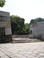 Climbing Towards Osaka Castle (2850633466).jpg