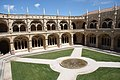 Cloisters, Jerónimos Monastery (3809016843).jpg