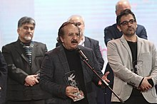 Closing ceremony of the 38th annual Fajr Film Festival 2020-02-11 58.jpg