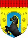 Coat of arms of Zeļvas rajons
