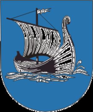 Zhlobin - Image: Coat of Arms of Žłobin, Belarus