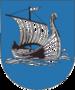 Coat of Arms of Žłobin, Belarus.png