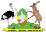 Coat of arms of Turkana County