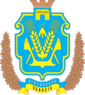Coat of arms of Kherson Oblast