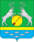 Coat of arms of Tuguro-Chumikansky District