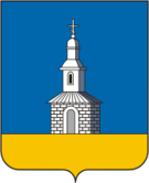 Coat of Arms of Yurievets (Ivanovo oblast).png