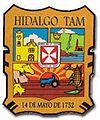 Coat of arms of Villa Hidalgo