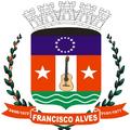 Coat of arms of Francisco Alves PR.png