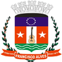 Coat of arms of Francisco Alves PR.png