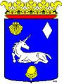 Coat of arms of Menaldumadeel.jpg
