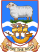 Coat of arms of the Falkland Islands.svg