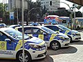 Coches de la Policía Local de Sevilla.jpg