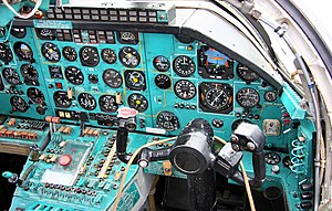 Cockpit of Tupolev Tu-22M3 (4).jpg