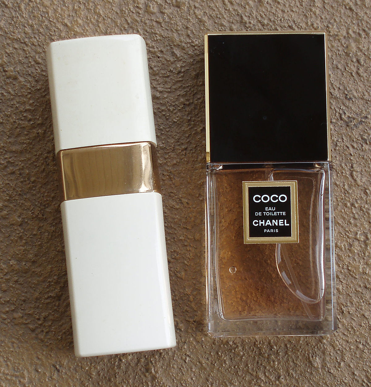 coco perfume wikipedia. Black Bedroom Furniture Sets. Home Design Ideas