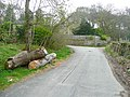 Cold Hill Lane, New Mill - geograph.org.uk - 1251721.jpg