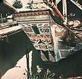Collectie NMvWereldculturen, TM-10035695, Dia, 'Steven van een Madurese prauw', fotograaf onbekend, 1932-1940.jpg