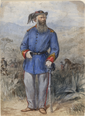 Colonel John Whitehead Peard- Commonly Known as Garibaldi's Englishman WDL2952.png